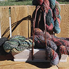 Hand-Dyed Yarns